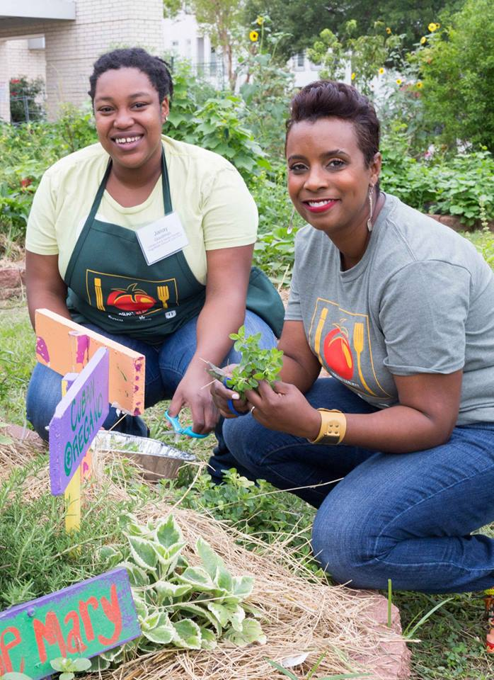 Third Annual Edible Academy Grows Garden Knowledge