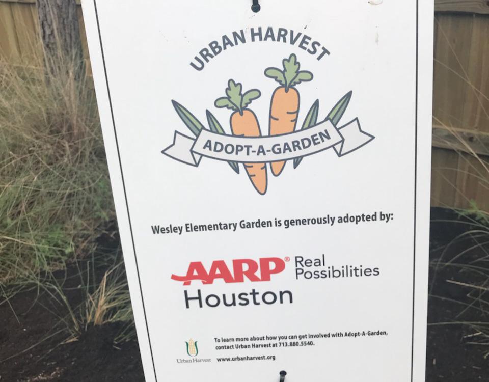 Adopt-A-Garden Program Brings Healthy Foods To Complete Communities