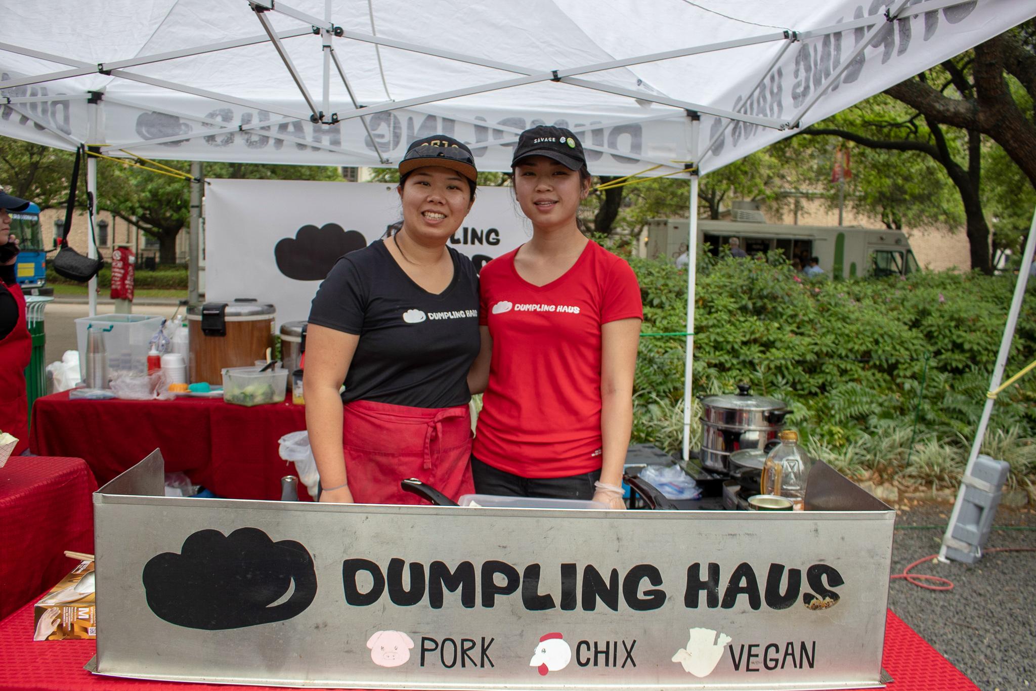 Dumpling Haus