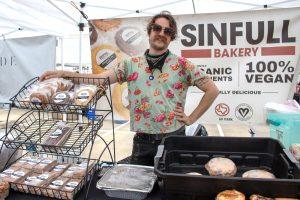 Sinful Bakery