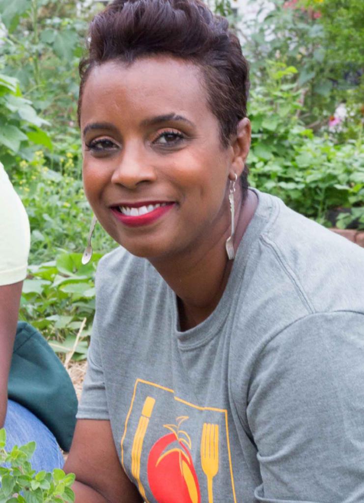 — Kellie Karavias, Culinary Arts Educator Gregory Lincoln Education Center