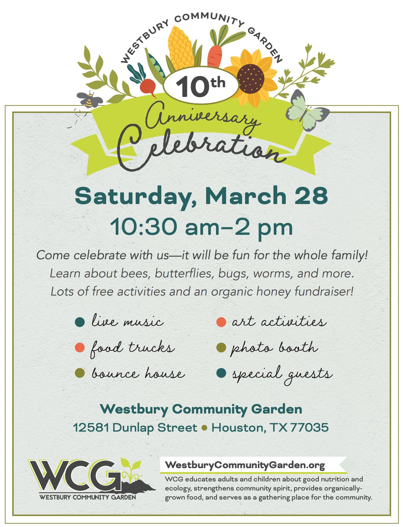 WCG_10th_Celebration_anniversary_flyer