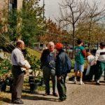 Leon Atlas in Jacket ca 1996