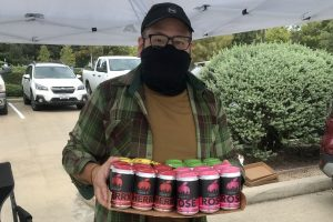 Houston Cider Co