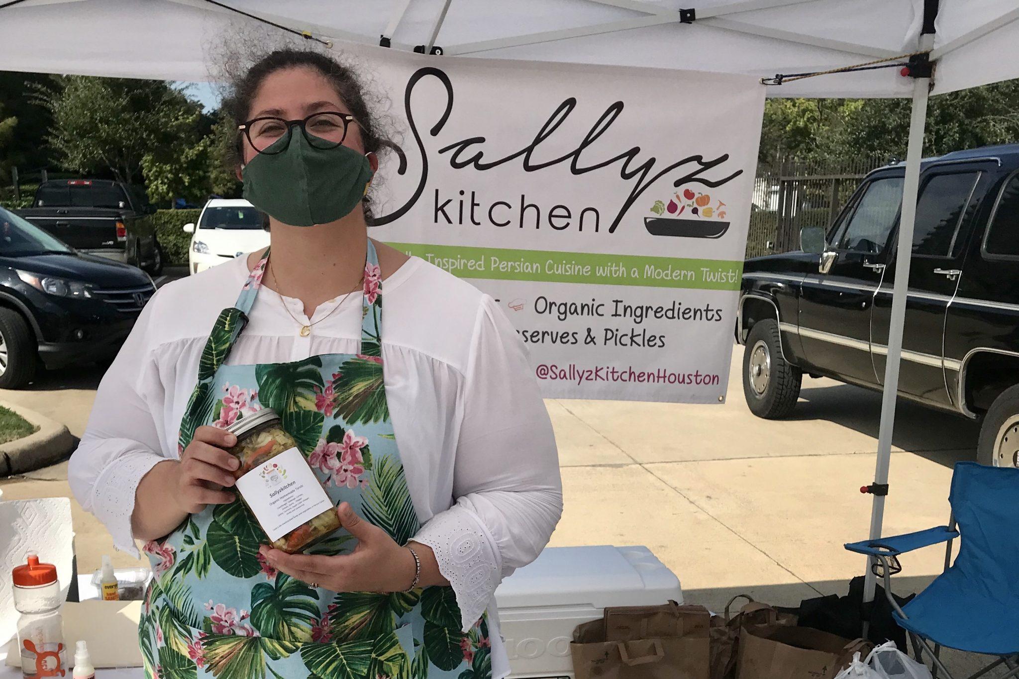 Sallyz Kitchen