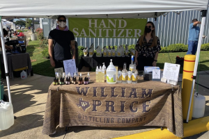 William Price Distilling
