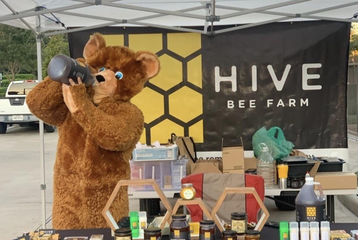 Hive Bee Farm
