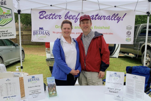 Bedias Creek Farms LLC
