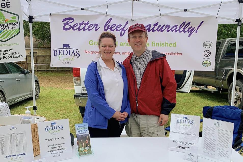Bedias Creek Farms LLC