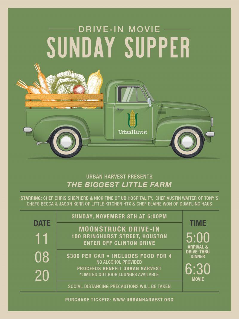 UHI Sunday Supper Fall 2020 Invite (2)